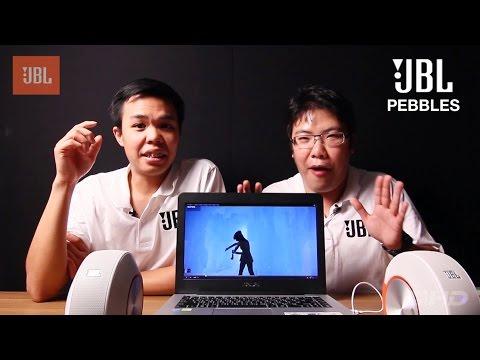 รีวิว : ลำโพงคอมพิวเตอร์ JBL Pebbles เนรมิตคอมท่านให้เสียงดีราวกับชุดเครื่องเสียงชั้นดี