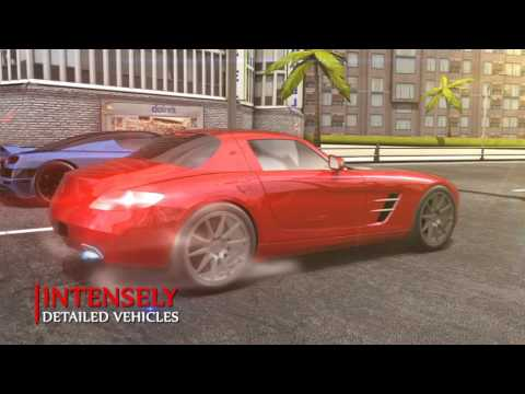 Racing Race Teaser Google play
