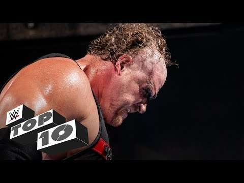 Iconic Ruthless Aggression moments: WWE Top 10, Feb. 16, 2020