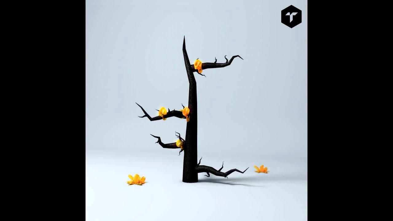 Louis Futon Tree