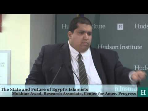 The State and Future of Egypt's Islamists