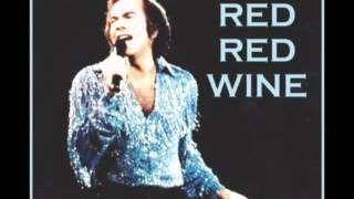 NEIL DIAMOND - Red Red Wine (Original 1968 Hit Version) - Stafaband
