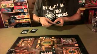 """Clue - Board Game"" - 2 Player Rule"