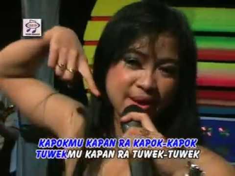 Erwin Mareta - Mbah Kakung Puber Neh (Official Music Video)