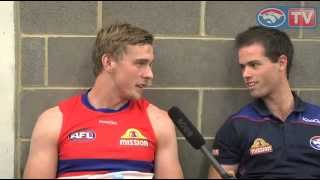 Inside The Rooms - Jordan Roughead Interview