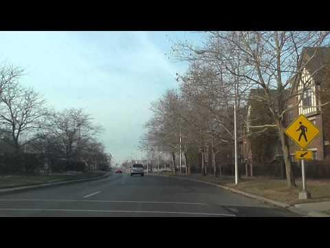 A Saturday Morning Drive