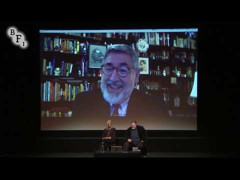 In Conversation With... John Landis And Deborah Nadoolman Landis On Coming To America | BFI