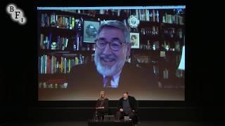 In Conversation With... John Landis And Deborah Nadoolman Landis On Coming To America   BFI