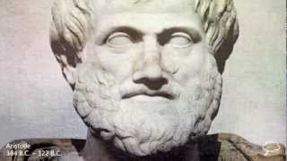 Aristotle Biography