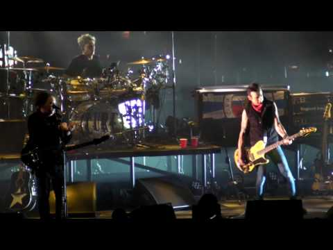 The Cure - THE PERFECT GIRL @ Hollywood Bowl 05-24-16