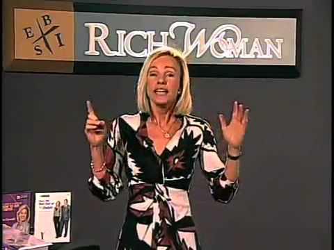 kiyosaki speech how to get rich