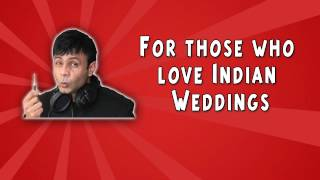 RJ Naved Prank Call 14 - For those who love Indian Weddings