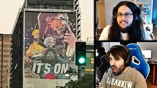 IMAQTPIE TALKS ABOUT HIS MOVIE'S POSTER | VOYBOY DESTROY YASSUO | SHIPHTUR | LOL MOMENTS