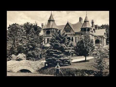 London, Ontario: Wortley Village