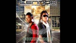 zion y lennox - te vas  (remix junio 2009)