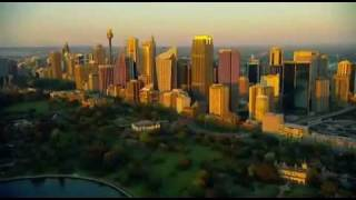 Greatest Cities of the World - Sydney (1/5)