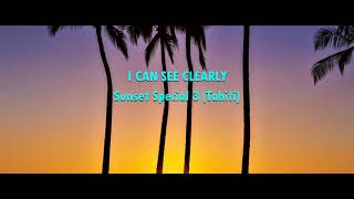 Sunset Special - I Can See Clearly - Cook Islands Music