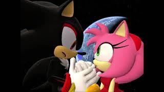 Shadow & Amy -  Stupid Mistake