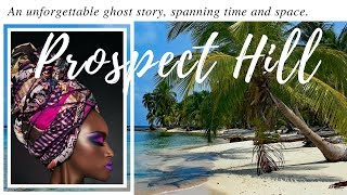 PROSPECT HILL by Bibiana Krall | Official Book Trailer