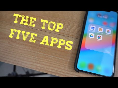 STOP Procrastinating With These *FIVE Apps* | Furnerology