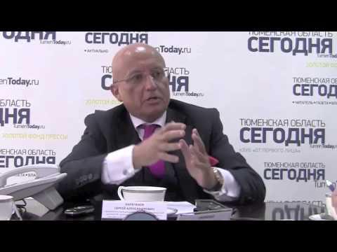 Сергей Караганов. О ситуации на Украине