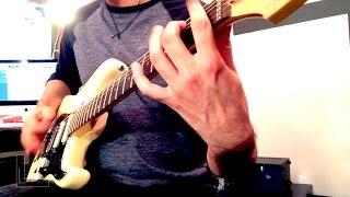 Make Guitar 90% Easier to Play!