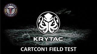 Krytac CartCon1 TEST