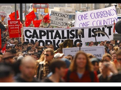 What would a Socialist Economic Policy look like?