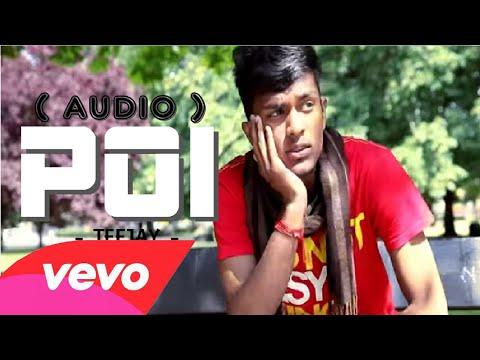 Teejay's Poi | Teejay | Offical Song