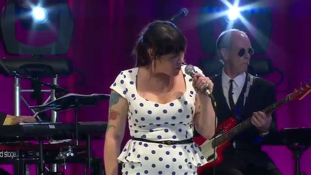 Video von RocKwiz - Beth Hart