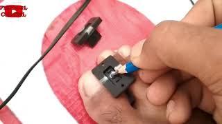 KEYBOARD masalah tombol power