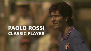 Paolo ROSSI | FIFA Classic Player