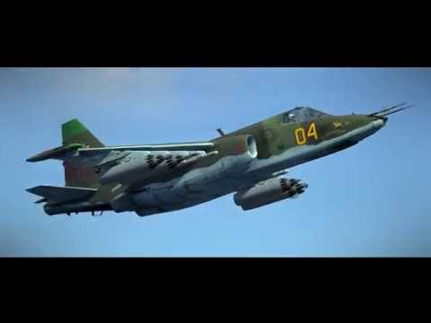 Su-25 for DCS