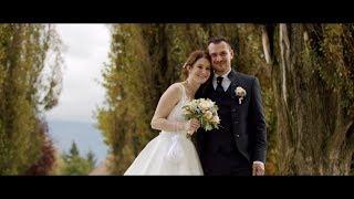 Hochzeitsfilm Claudia und Marco