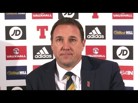 Scotland 0-1 Holland - Malky Mackay Full Post Match Press Conference