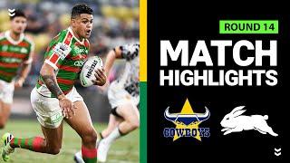 Cowboys v Rabbitohs | Round 14 2020 | Telstra Premiership | NRL