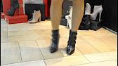 Обзор посылки с Китая - ботфорты, сапоги и ботинки. Покупки на .