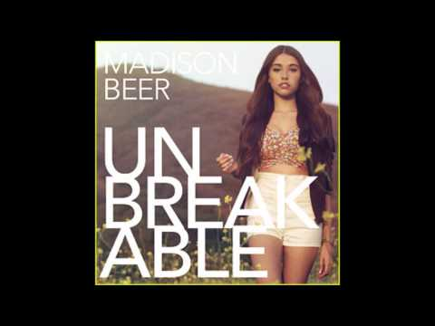 Madison Beer - Unbreakable (Official Audio)