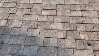 What makes shingles wear out? | Sharpe Roofing University