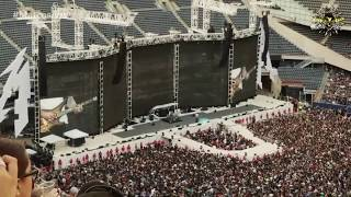 Avenged Sevenfold Live Buried Alive Soldier Field, Chicago 2017