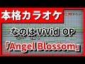【歌詞付カラオケ】「Angel Blossom」(水樹奈々)(魔法少女リリカルなのはViVid OP)【野田工房cover】