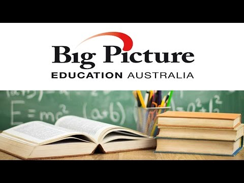 Professor John Fischetti - Big Picture Education Australia
