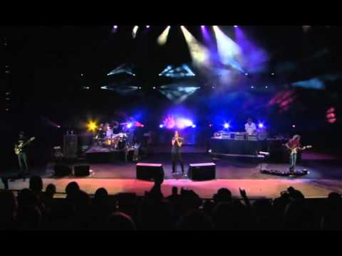 INCUBUS - Made For TV Movie (Alive at Red Rocks DVD, 2004)