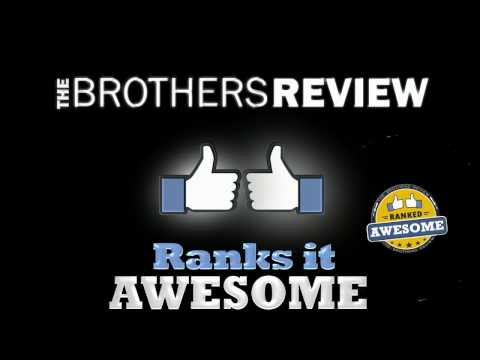 The Brothers Revew - awesome rank sequence