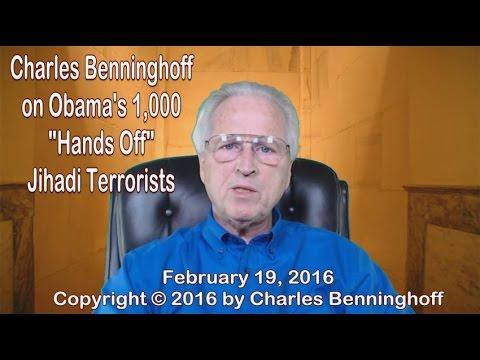 "Charles Benninghoff: The ""Hands Off"" Terrorist List"