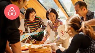 Gambar cover Make sushi with Kaori | Airbnb Experiences | Airbnb