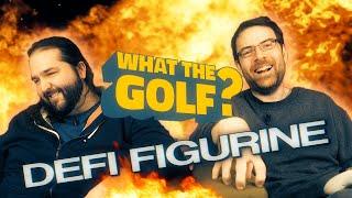 DECOUVERTE / DEFI - WHAT THE GOLF?