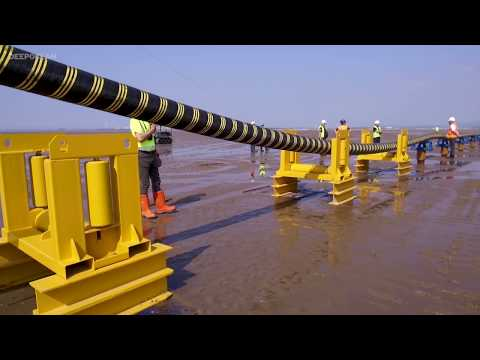 DeepOcean - Why is the North East subsea industry well suited to support offshore wind?
