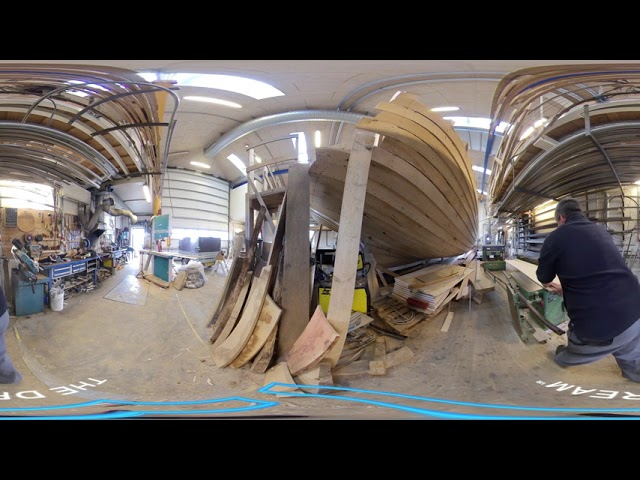 EURONEWS 360º | Saving Small Fisheries