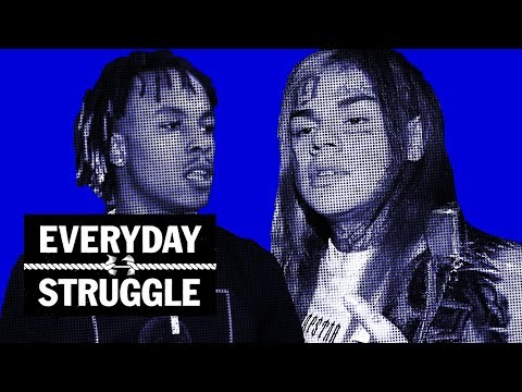 Tekashi 69 Interview Reactions, Rich the Kid vs Uzi, Lupe Apologizes to Kendrick | Everyday Struggle